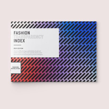 Fashion Transparency Index 2020 Fashion Revolution Fashion Revolution