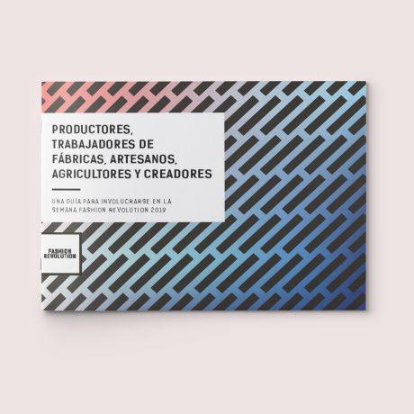 Kit de Participación: PRODUCTORES, TRABAJADORES DE FÁBRICAS, ARTESANOS, AGRICULTORES Y CREADORES