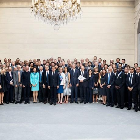 El Pacto de la moda del G7: Qué es y qué falta por hacer