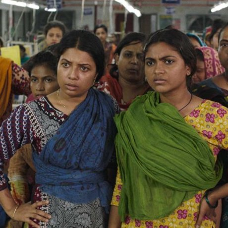 Made in Bangladesh, the Movie That Will Make You See Garment Workers in a Different Light