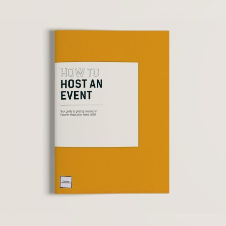 How to: Host an Event