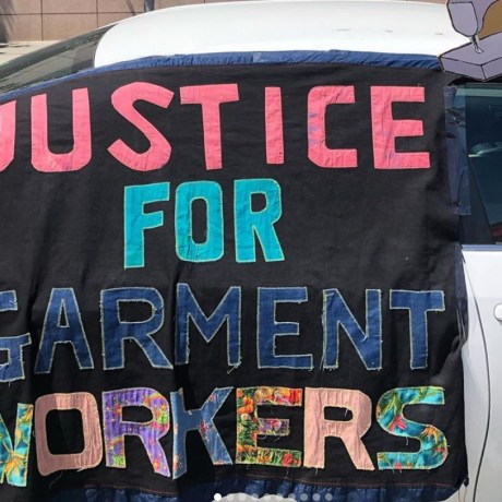 How Coronavirus has impacted L.A. Garment Workers and how you can help