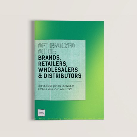 Brands, Retailers, Wholesalers and Distributors: Get Involved Guide