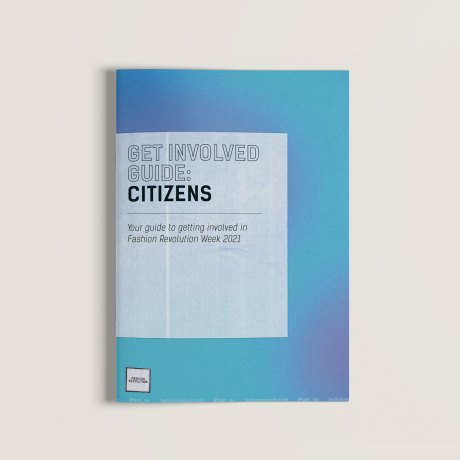Citizens: Get Involved Guide