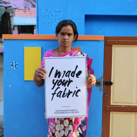 Textile worker stories from Tamil Nadu