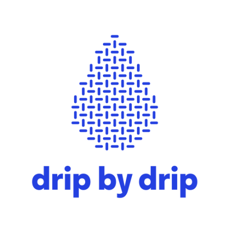 Drip by Drip