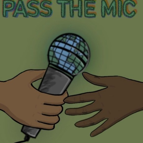 Pass The Mic - Climate