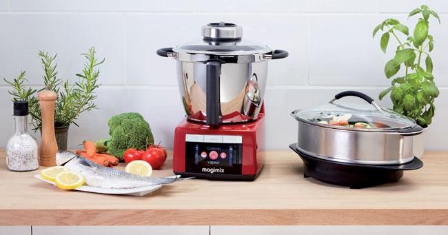 robot cook expert de magimix