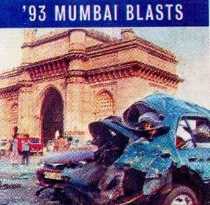 1993 Mumbai Bomb Blast