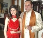 Tanya-Sharma & Sabeer-Bhatia
