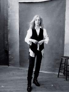 Patti Smith_Pirelli2