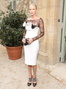 Charlize Theron_Dior_PhotoCall