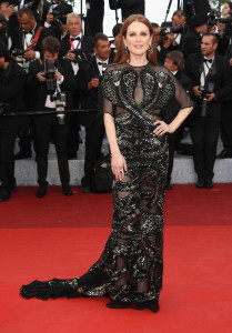 Julianne Moore_Givenchy