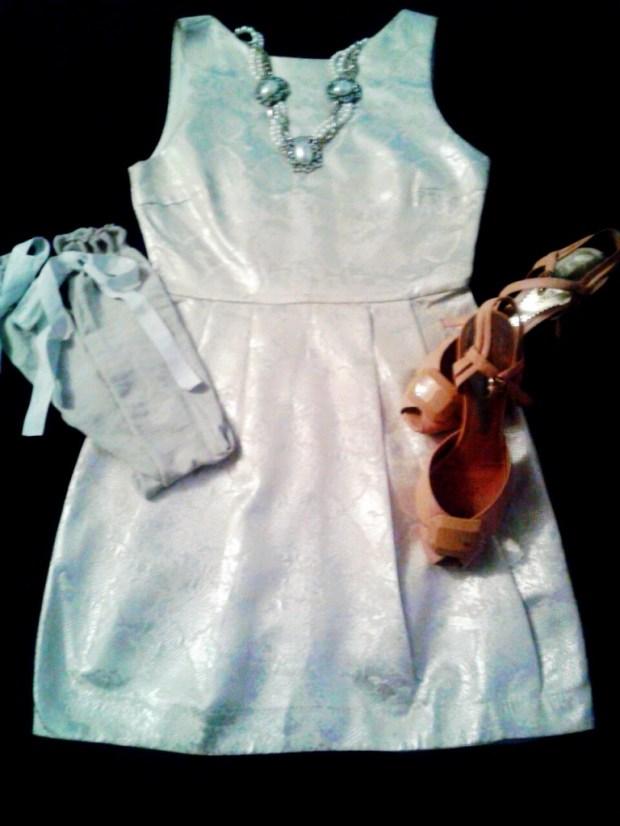 outfit calze parigine