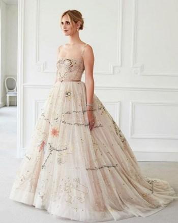 secondo abito chiara ferragni matrimonio dior