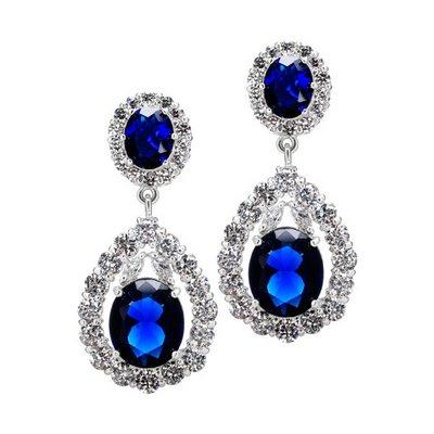 Clip On Earrings For Women