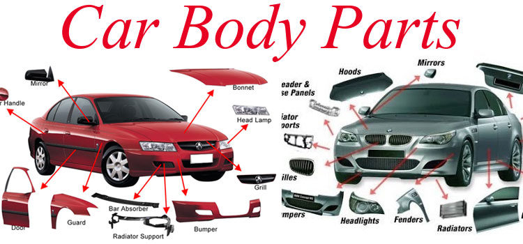 Car Spare Parts Online Ping India