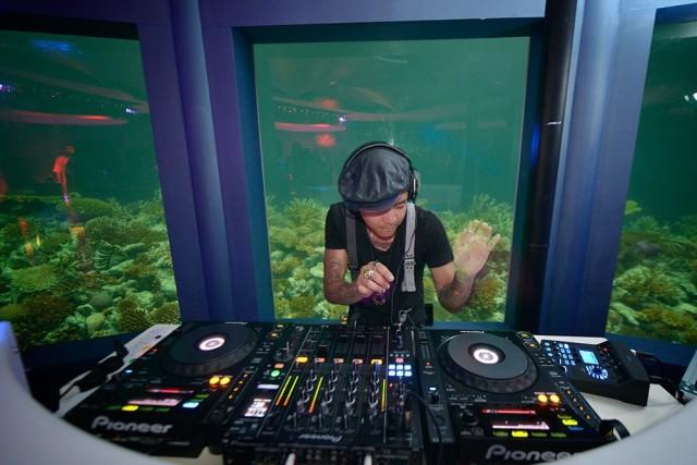 Niyama DJ Poet