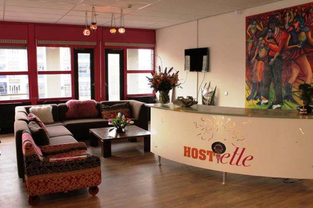 Hostelle Female Amsterdam