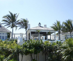 Celebrity Vacation Homes-Mariah Carey Home Bahamas