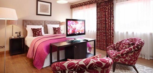 Tigerlilly Hotel Edinburgh