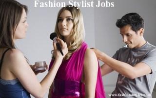 fashion stylist jobs