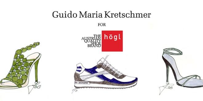 new style dfc62 7cc22 GUIDO MARIA KRETSCHMER FS 2014 Kollektion mit Schuhen von ...
