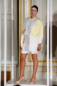 Kolding School of Design Bachelor Fashion Show SS14