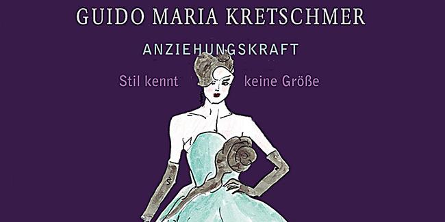 the best attitude 4e512 b84b3 Guido Maria Kretschmer 's erstes Buch - Anziehungskraft ...