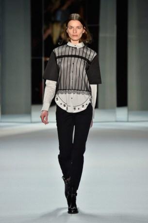 Schumacher Show - Mercedes-Benz Fashion Week Autumn/Winter 2014/15