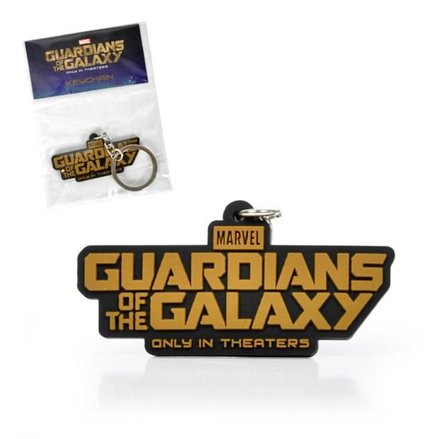 Guardians Of The Galaxy-Schlüsselanhänger