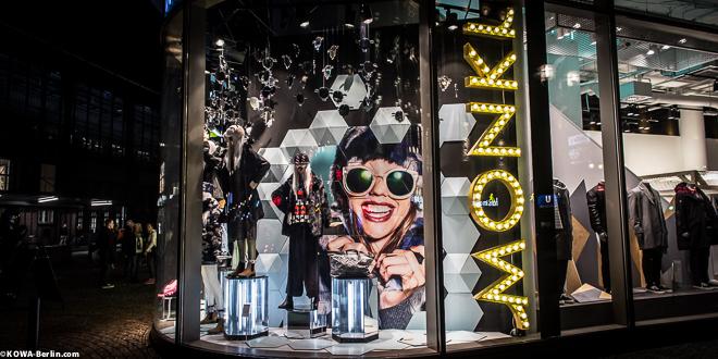 MONKI Flagship Store Opening