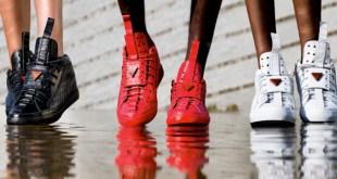 Patrick Mohr Mk5 Sneaker K1X