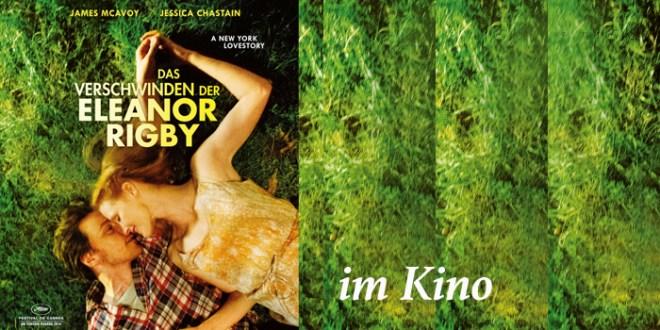Das Verschwinden der Eleanor Rigby-Kino