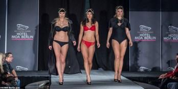 Körpernah Dessous Modenschau - Luxus auf Deiner Haut-5702
