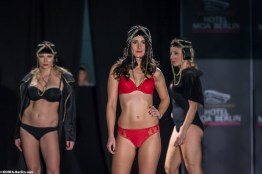 Körpernah Dessous Modenschau - Luxus auf Deiner Haut-5751