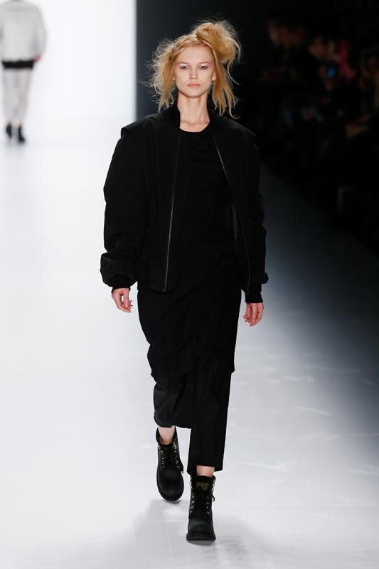 Odeur Show Mercedes Benz Fashion Week Berlin Autumn Winter 2015 16 Mode Shopping Designer