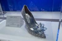 Schuh von Jimmy Choo