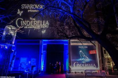 Cinderella Ausstellung Kraftwerk Berlin
