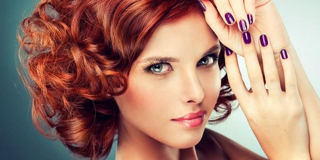 Die Schönsten Haarfarben Für 2015 Mode Shopping Designer