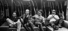Tokio Hotel Interview 2015