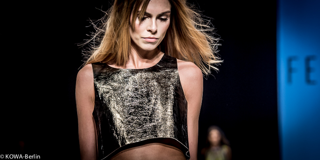Eva Minge Fashion Week Poland 2015