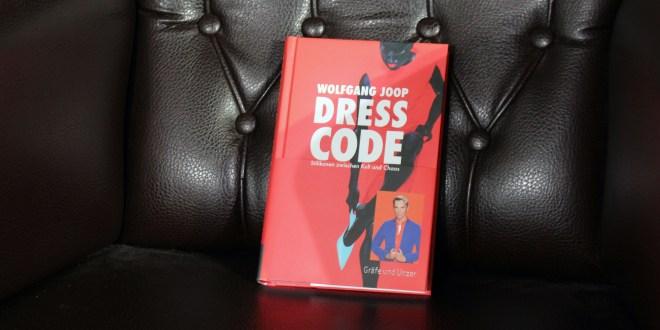 Wolfgang Joop Dresscode