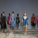 TOKARZEWSKA 2015 Fashion Week Poland
