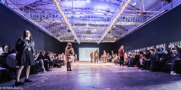 Fashion Week Poland 2015 Autuum Winter 2015/16