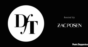 Designer for Tomorrow 2015 Zac Posen