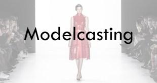 Modelcasting Berlin 2020