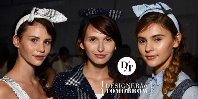 Designer for Tomorrow 2015