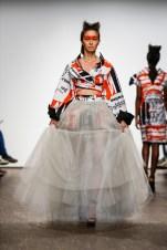 I'Vr Isabel Vollrath Show - Mercedes-Benz Fashion Week Berlin Spring/Summer 2016