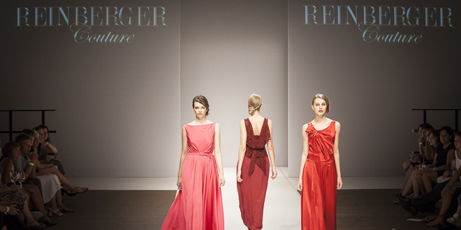 Reinberger Couture Spring Summer 2016